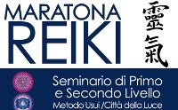 Evento Eccezionale: Maratona Reiki nel Nord Italia!