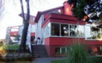 La Villa di Turbigo vista da Sud, dal 1999 sede storica della Città della Luce