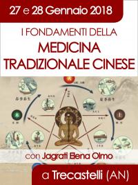 I Fondamenti della Medicina Tradizionale Cinese