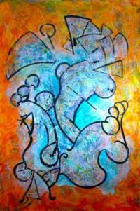 Comunicazione ed Espressione Artistica
