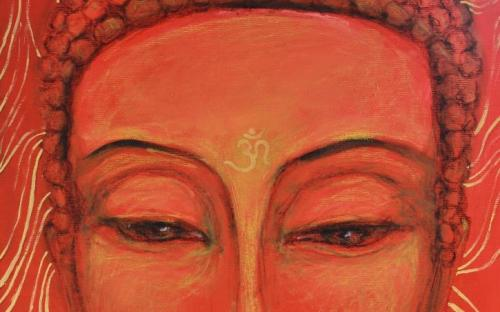 Healing Art - Buddha Energia Solare