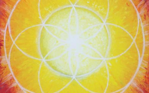 Healing Art - Il Seme della Vita