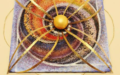 Healing Art - Il Creatore