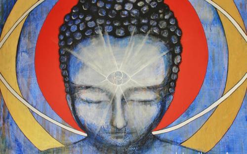 Healing Art - Vision