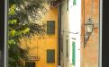 Borgo della Luce, Roncastaldo, scorcio